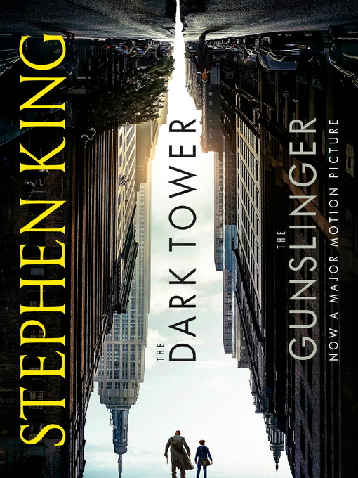 The Gunslinger (eBook): The Dark Tower Series, Book 1